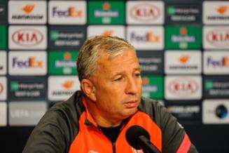 """Reactii dupa CFR - Young Boys 1 - 1. Petrescu: """"Facem minuni. Problema vietii mele este VAR-ul"""""""