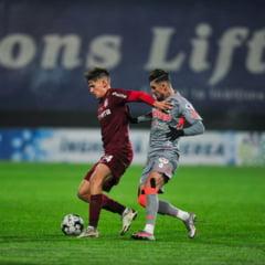 Reactii dupa CFR Cluj - TSKA Sofia 0 - 0. Manea: Mergem la Berna uniti si increzatori in victorie. Dan Petrescu ne-a invatat foarte multe lucruri