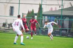 Reactii dupa CFR Cluj - UTA 0 - 1. Laszlo Balint: Am crezut in potentialul nostru. La pauza am reusit sa-i fac pe baieti sa creada ca putem sa castigam