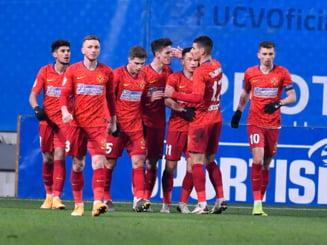 "Reactii dupa Craiova - FCSB 0-2. ""Am stiut ce am vrut si am strans randurile. Cred ca suntem mai maturi anul acesta si mai uniti"""