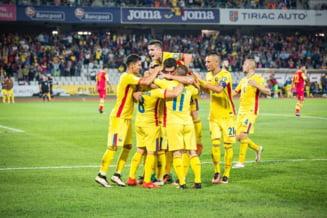 Reactii dupa Romania - Muntenegru: Daum, criticat de nume grele ale fotbalului romanesc