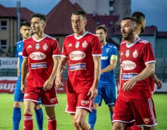 "Reactii dupa Sepsi - Chindia 2-0: ""Nu vad realizari la strainii mei. Va fi totul sau nimic cu Dinamo"""