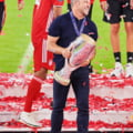 "Reactii dupa Supercupa Europei: ""Echipa este entuziasta si jucatorii vor sa fie mai buni in fiecare zi"""