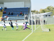 "Reactii dupa UTA - Turris 3-4 : ""Imi vine sa innebunesc ca am luat trei goluri"""