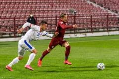 "Reactii dupa Voluntari - CFR Cluj 0 - 1. ""O victorie muncita. Am jucat fara greseala"""