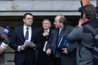 """Reactii dupa ce CSM a respins revocarea lui Kovesi: Pentru PSD e """"absolut socant"""", PNL cere demisia lui Toader"""