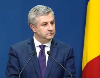 Reactii dupa demisia lui Iordache: Mai sunt doi piromani la rand, Sorin Grindeanu si Liviu Dragnea