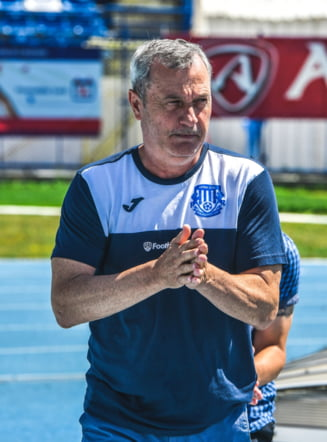 """Reactii dupa finalul de campionat. Rednic: """"E timpul ca """"Iuda"""" sa plece de la Dinamo"""""""