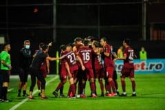 """Reactii dupa titlul castigat de CFR Cluj: """"Am plans dupa ce am dat al treilea gol. Credeam ca e cel mai usor titlu din cariera, dar a fost cel mai greu"""""""