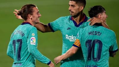 "Reactii dupa tragerea la sorti din Champions League: ""Vrem sa obtinem o perfomanta mare si sa mergem in semifinale"""