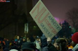 Reactii dure dupa modificarea codurilor penale: In miez de noapte, ca borfasii!