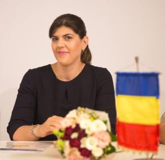 """Reactii externe dupa victoria lui Kovesi: Felicitari pentru fosta sefa DNA, critici pentru guvernul roman care a """"persecutat-o"""""""