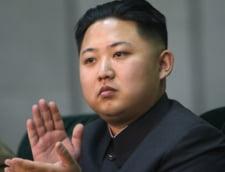 Reactii frenetice in Coreea de Nord, la vederea liderului tarii