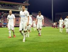 """Reactii in Giulesti dupa caderea in Liga 2: """"Retrogradarea nu s-a jucat la Cluj"""""""