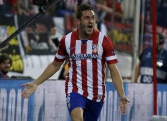 Reactii in presa internationala dupa eliminarea Barcelonei din Liga Campionilor