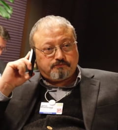 Reactii internationale impartite dupa recunoasterea mortii lui Khashoggi de catre Arabia Saudita