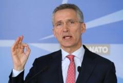 Reactii la atacarea Siriei de catre SUA, Franta si Marea Britanie - UPDATE