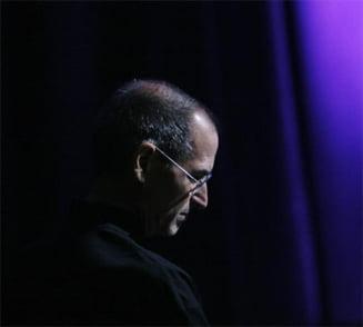 Reactii la moartea lui Steve Jobs - vezi ce personalitati au trimis condoleante