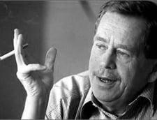 Reactii la moartea lui Vaclav Havel: un mare om de stat, unul dintre cei mai mari europeni