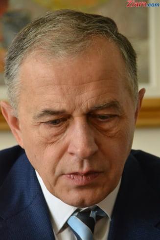 Reactii pe scena politica, dupa numirea lui Geoana la NATO