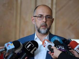 Reactii politice dupa ce Citu si-a anuntat lista de ministri   UDMR, ALDE si Pro Romania: A fost facuta cu gandul de a fi respinsa de Parlament