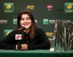 """Reactii superbe dupa victoria Biancai Andreescu de la Indian Wells: """"S-a nascut o stea!"""""""