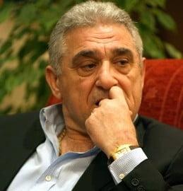 """Reactiile condamnatilor din Dosarul Transferurilor: Borcea e """"terminat"""", Mihai Stoica s-a infuriat"""