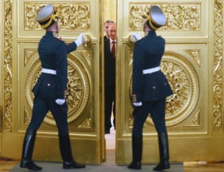 Reactiile politicienilor rusi dupa noile sanctiuni impuse de UE si SUA: Multumesc, Bruxelles!