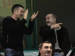 Reactiile stelistilor dupa tragerea la sorti a meciurilor din Champions League: Ce au spus Becali si Reghecampf