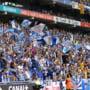 """Reactiile suporterilor lui Espanyol, dupa marele egal cu Barcelona: """"Multumim, Galca, pentru ca ne-ai readus speranta"""""""