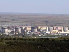 Reactorul 2 al centralei Cernavoda va fi oprit pe 6 mai