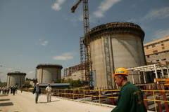 Reactorul 2 al centralei de la Cernavoda a fost reconectat
