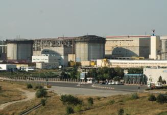 Reactorul 2 al centralei nucleare de la Cernavoda, oprit in mod planificat pe 9 mai pentru lucrari de mentenanta