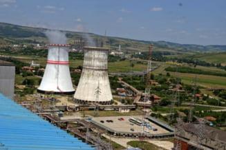 Reactorul 2 de la Cernavoda, oprire de urgenta