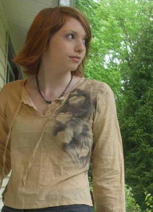 Readu la viata hainele decolorate, prin vopsire - Sfatul util Ziare.com