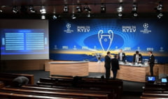 Real - PSG si Chelsea - Barcelona, finalele din optimile Champions League. Programul complet al meciurilor
