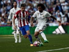 Real Madrid - Atletico Madrid: Echipele probabile, ultimele informatii si televizare