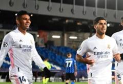 Real Madrid - Chelsea, meci de cinci stele in careul de asi al Ligii Campionilor. Cum s-a incheiat duelul din mansa tur