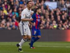 Real Madrid - FC Barcelona: Echipele probabile, ultimele informatii si televizare