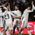 Real Madrid, calificare la pas in finala Mondialului cluburilor