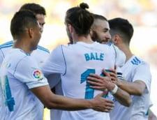 Real Madrid, echipa cu cele mai multe goluri din penalti in ultimii 10 ani in Europa