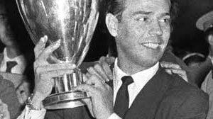 Real Madrid, in doliu: A murit marele Zarraga