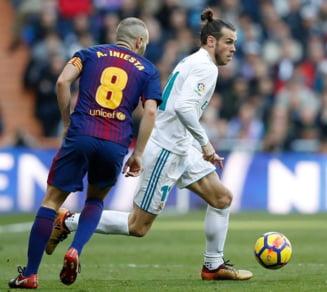 "Real Madrid, inca un pas gresit in Primera: ""Galacticii"" sunt la 16 puncte de Barcelona"