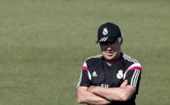 Real Madrid, inceput dezastruos de sezon: Ce spune antrenorul Ancelotti