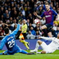 Real Madrid, invinsa din nou de FC Barcelona