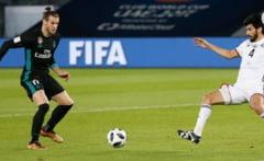 Real Madrid, la un pas de o rusine istorica la Campionatul Mondial al Cluburilor