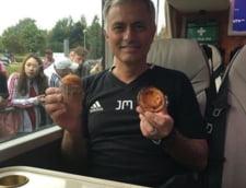 Real Madrid, negocieri de urgenta cu Mourinho