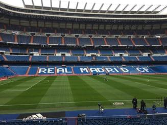 Real Madrid, o noua victorie zdrobitoare