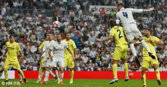 Real Madrid, pas gresit in Spania: S-a impiedicat de viitoarea adversara a Stelei