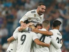 """Real Madrid """"sparge"""" 372 de milioane de euro pentru urmatorul galactic"""